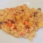 Foto zu Stivie Cuisine: Stufe 1: Taboule