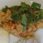 Foto zu Stivie Cuisine: Stufe 2: mit frischen Kräutern