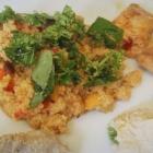 Foto zu Stivie Cuisine: Teller Stufe 3: Gemüse und Beilagen