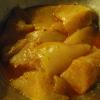 Huhn in Marinade