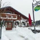 Foto zu Graf Stolberg Hütte: