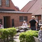 Foto zu Cafe Bischofsherberge: