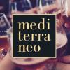 Neu bei GastroGuide: griechisch-italienisches Restaurant Mediterraneo