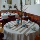 Foto zu Klostercafe Hugeburg: Die Engel-Kammer Unsere