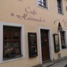 Foto zu Cafe Heimweh in der