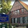 Bild von Die Klosterküche