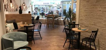 Café Berry Su Cafe Cafebar In 76133 Karlsruhe Innenstadt