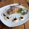 Neu bei GastroGuide: Restaurant 800 °C im See- und Sporthotel Ankum
