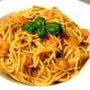 """Spaghetti """"Scampi"""""""