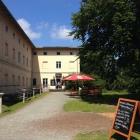 Foto zu Bistro im Nationalpark-Zentrum KÖNIGSSTUHL: