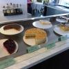 Feine Kuchen und Torten