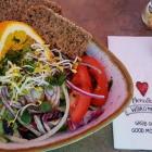 Foto zu Zur Boje: Salatteller