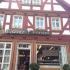 Foto zu Eiscafe Forum: Eiscafe Forum im August 2017 - 5 Monate nach der Eröffnung