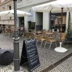 Foto zu cafe einser: