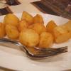 Patatas al casa