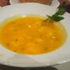 Meine Lieblingssuppe Sopa des Pescado