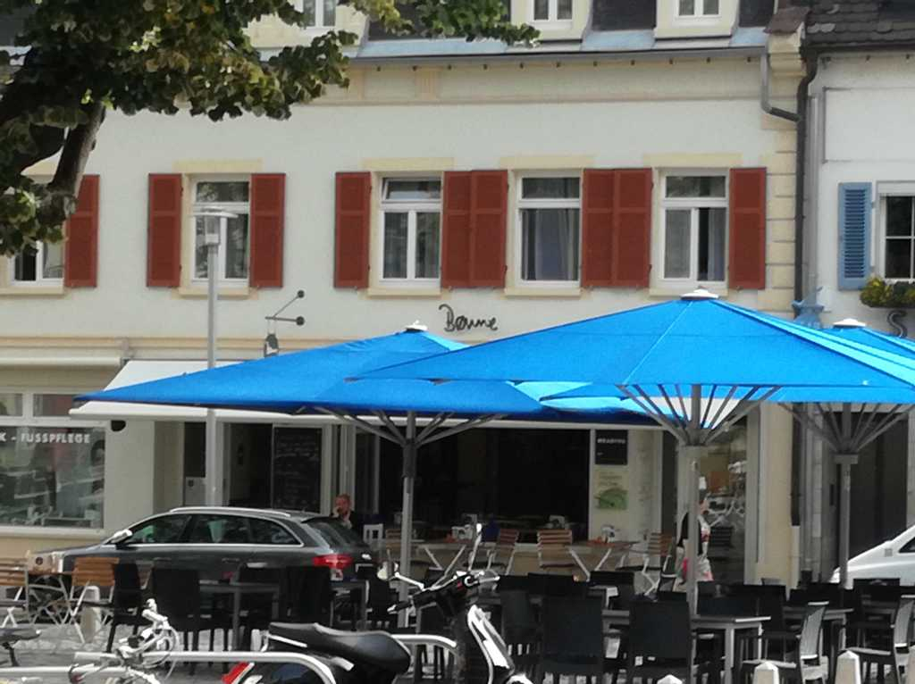 Ludwigsburg Cafe Bar