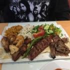 Foto zu Çeşme · Halal Restaurant: