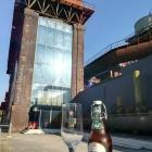 Foto zu Pumpenhaus Künstlerkantine der Jahrhunderthalle Bochum: