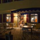 Foto zu Restaurant Ohso: Ohso mit Terrasse