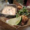 Der Beweis: Streetfood schmeckt auch drinnen!