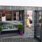 Foto zu Bastians Eiscafé: