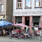 Foto zu Burg Stahleck: