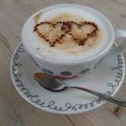 Foto zu Café etwas: