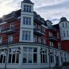 Foto zu Strandhotel Preussenhof • Alex' Steakhaus: Strandhotel Preussenhof