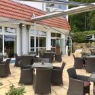 Foto zu Strandhotel Seerose · Restaurant Alexander: Strandhotel Seerose • Restaurant Alexander