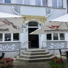 Foto zu TRYP Ahlbeck Strandhotel • Strandrestaurant Ahlbeck: Strandrestaurant Ahlbeck