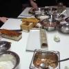 29.03.18: Gepresstes Sushi mit Aal