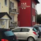 Foto zu Hotel Wendelstein: