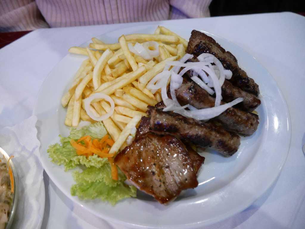 Restaurant Zagreb Restaurant In 23617 Stockelsdorf