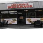 Foto zu Abrahams Pizzahaus: