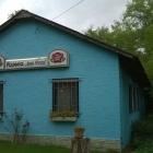 Foto zu Pizzeria bei Pina: