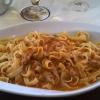 Tagliatelle Bolognese