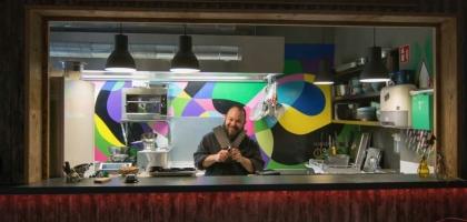 Fotoalbum: Jakob's Küche