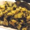 Kartoffelgericht