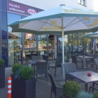 Foto zu Cafe - Bistro im Wiro Center: