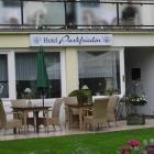 Foto zu Hotel Parkfrieden: