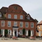 Foto zu Hotel de Weimar · Bar Karoline Luise: .