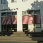 Foto zu Eiscafé Rudolfo · Hof Denissen: