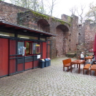 Foto zu Burg Montclair: .