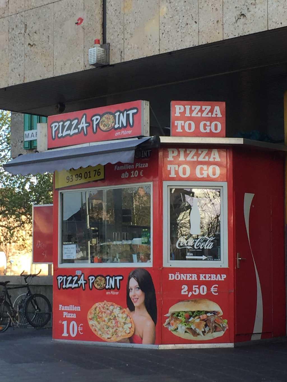 pizza point imbiss in 90443 n rnberg. Black Bedroom Furniture Sets. Home Design Ideas