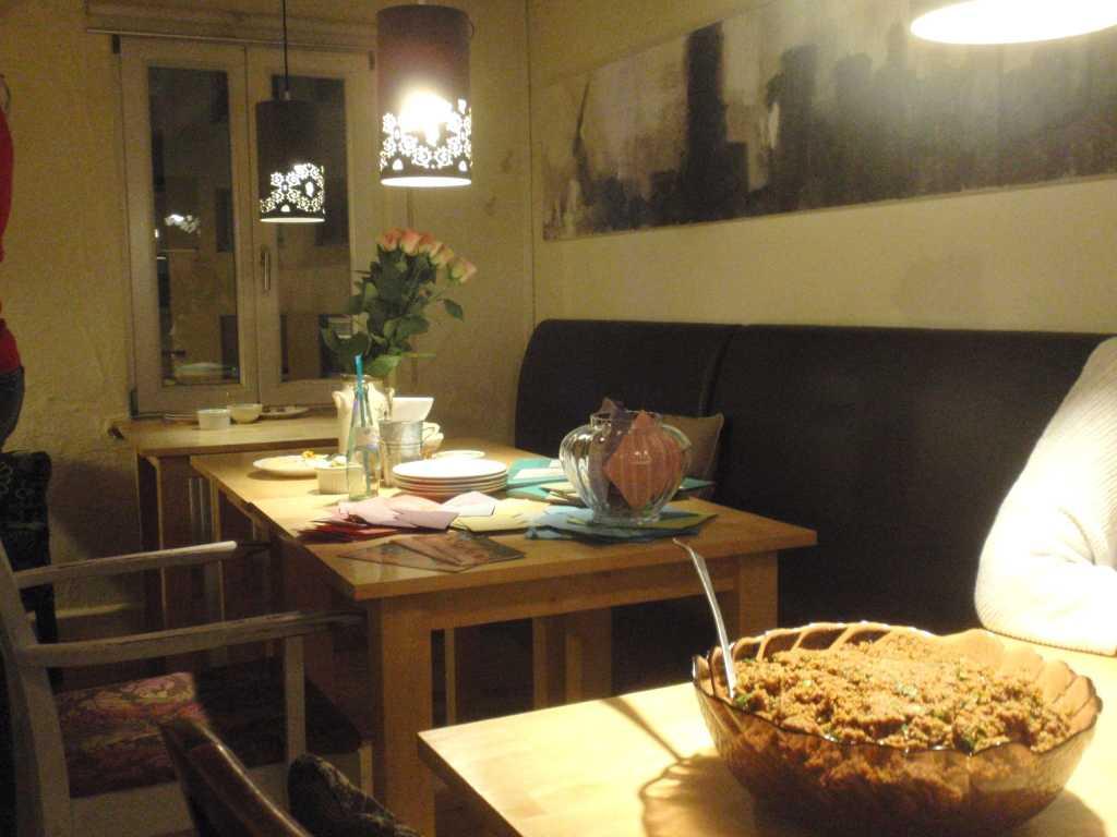 Mayras Wohnzimmer Restaurant, Bar, Cafe in 53225 Bonn (Beuel)