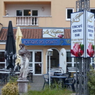 Foto zu Eiscafé La Fontana: