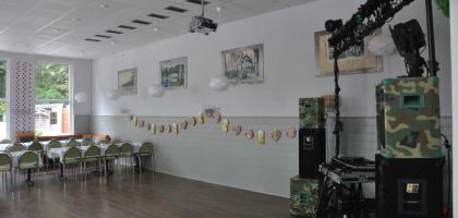 Fotoalbum: 1. Oktoberfest 2016 zur Eröffnung der neu renovierten Gasträume Tag 1