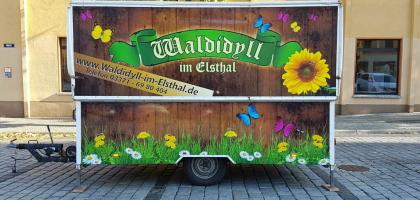Bild von Eisenhauer GmbH Waldidyll im Elsthal