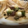 Artischocke | Anchovis | Burrata | Kapern